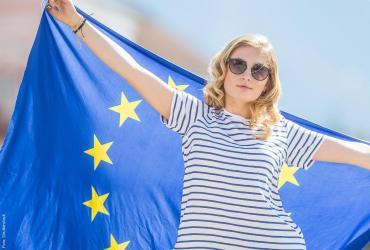 Online quiz: In Europa